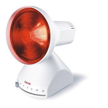 BEURER IL 30 - infračervená lampa; BEU-IL30
