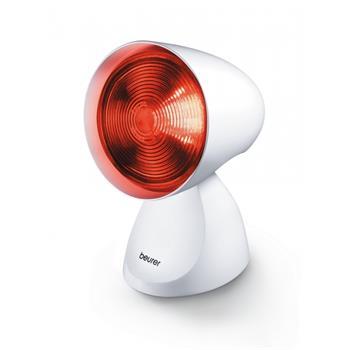 BEURER IL 21 - infračervená lampa; BEU-IL21