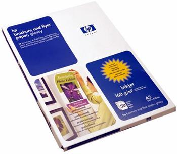 HP C6821A Superior Inkjet Glossy Paper