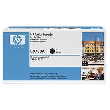 HP C9730A; C9730A