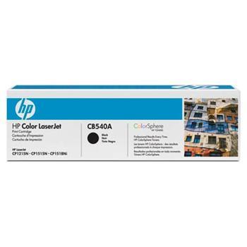 HP CB540A; CB540A
