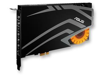 ASUS Strix Soar - zvuková karta, PCIe 7.1
