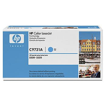 HP C9731A; C9731A
