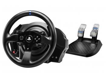 Thrustmaster T300 RS - PS3, PS4 a PC Sada volantu a pedálů ; 4160604