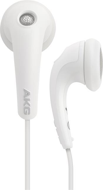 AKG Y15 White