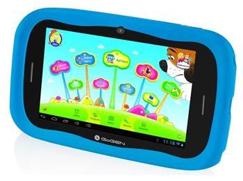 Gogen Maxipes Fík MAXPAD 7 G4B, 8GB, modrý