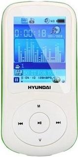 Hyundai MPC 401, 2GB, bílá