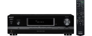 Sony receiver STR-DH130 černý, 115Wx2, 2.0; STRDH130.CEL