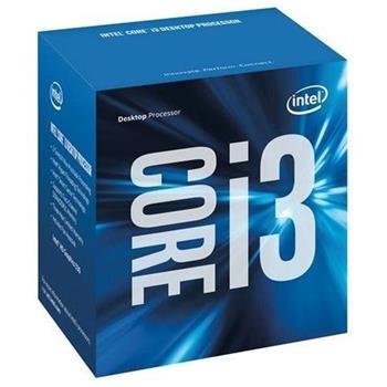 Intel Core i3-6100 BOX; BX80662I36100