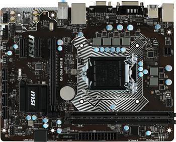 MSI B150M PRO-VD soc.1151 - základní deska