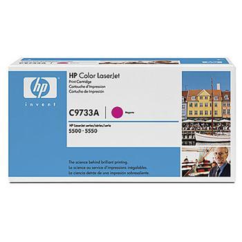 HP C9733A; C9733A
