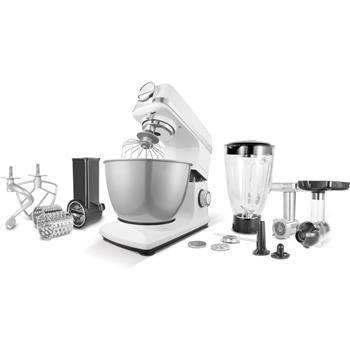 PHILCO PHSM 9000 - multifunkční kuchyňský robot - 1200W s kovovými převody; 41003965