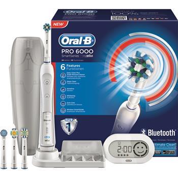 Braun Oral-B PRO 6000; PRO 6000
