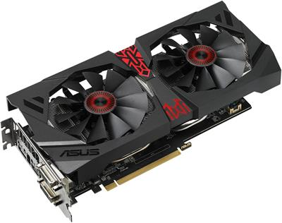 ASUS STRIX-R9380-DC2-4GD5-GAMING