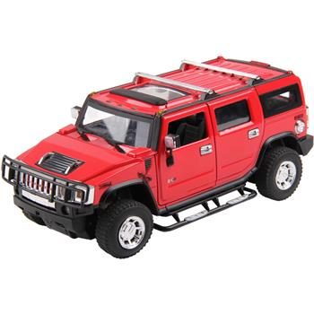 UDDY TOYS Osobní auto BRC 24.230 RC Hummer H2; BRC 24.230
