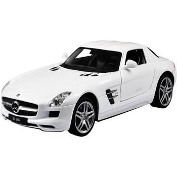 BUDDY TOYS BRC 24.270 RC Mercedes SLS Osobní auto
