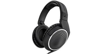 SENNHEISER HD 461i black pro Apple