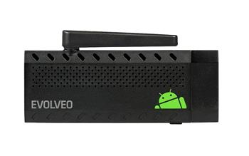 Evolveo Android Stick Q3 4K; ANDSTK-Q3-4K