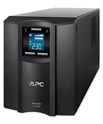 APC Smart-UPS C 1500VA LCD 230V; SMC1500I