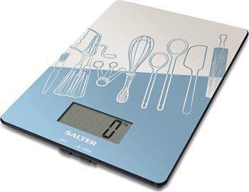Salter 1102 BLDR - kuchyňská váha