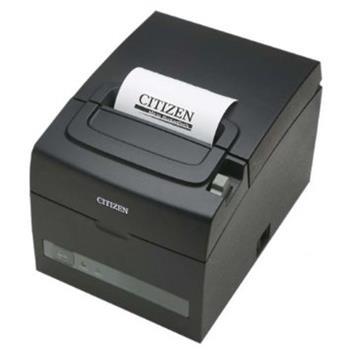 Tiskárna Citizen CT-S310-II USB/Serial, Interní zdroj, černá; CTS310IIUBK