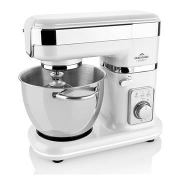 ETA GRATUSSINO MAXO 0023 90050 Kuchyňský robot ; 0023 90050