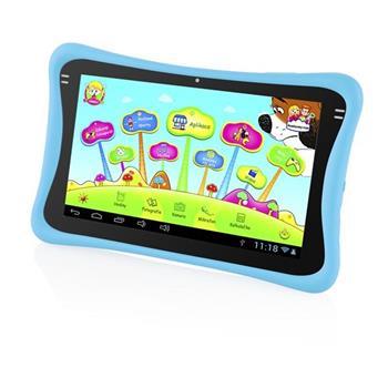 """GoGEN Maxipes Fík MAXPAD9 G2B - Dotykový tablet, 9"""", 8GB, WF, Android 4.4.4. , modrý"""
