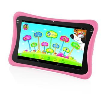 """GoGEN Maxipes Fík MAXPAD9 G2B - Dotykový tablet, 9"""", 8GB, WF, Android 4.4.4. , růžový"""