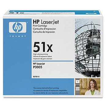HP Q7551X; Q7551X