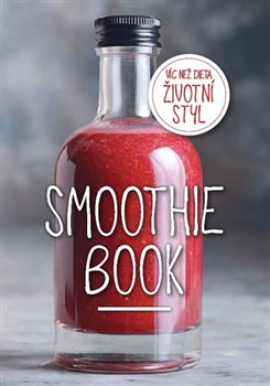 Smoothie Book - recepty