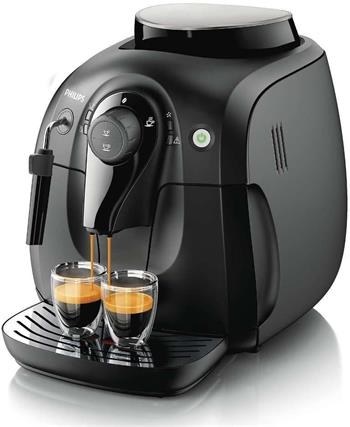 Philips HD 8651/09 SAECO espresso kávovar; HD8651/09