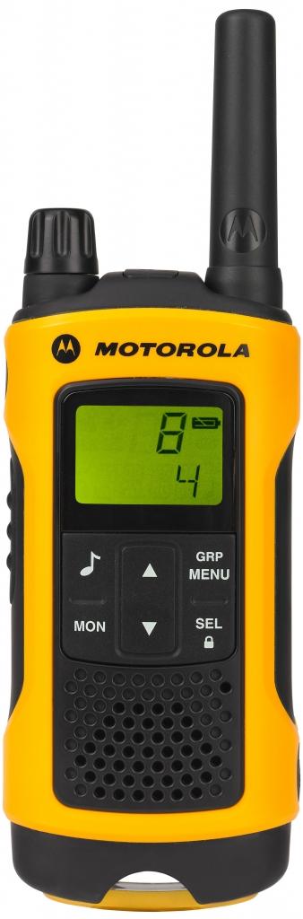 Motorola TLKR T80 Extreme 2ks; P14MAA03A1BF