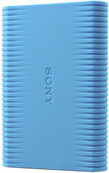 """Sony HDD 2.5"""", 1000GB, USB 3.0, odolný, modrý"""