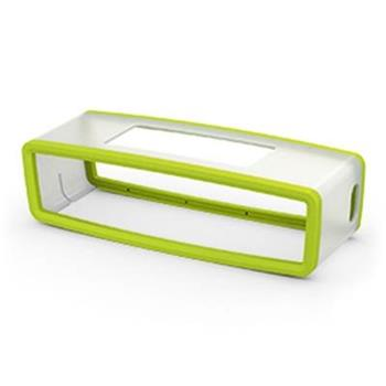 BOSE Soft cover pro SoundLink® MiniBT speaker - energy green