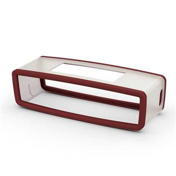 BOSE Soft cover pro SoundLink® MiniBT speaker - deep red; B 360778-0240