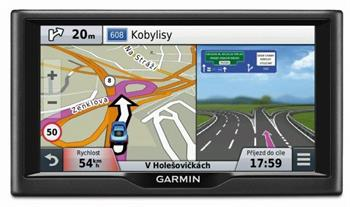 GARMIN nuvi 68T Lifetime Europe45