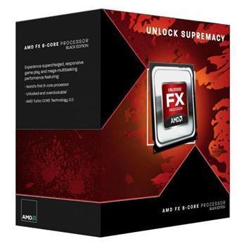 AMD FX-8300 8core Box; FD8300WMHKBOX