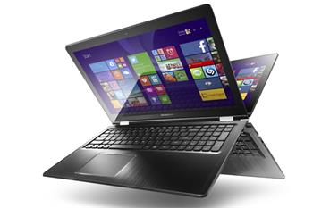 Lenovo IdeaPad Yoga 500 15