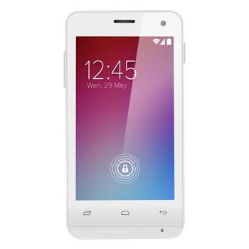 SENCOR ELEMENT P403 WHITE SMARTPHONE
