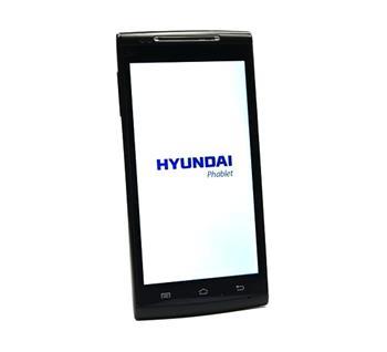 Hyundai Cyrus HP5080 black/černá