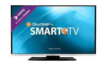 "GoGENTVH 32E384 WEB Televize 32"" (81cm)"