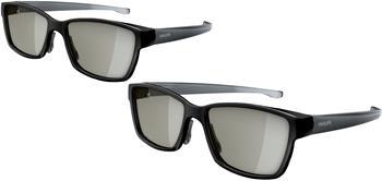 PHILIPS TV - PTA436/00 pasivní brýle pro videohry; PTA436/00