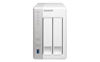 QNAP TS-231+ Turbo; UMNP004325