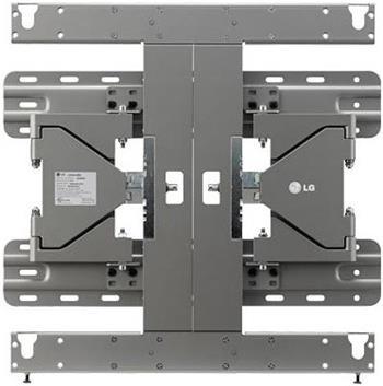 """Výsuvný a náklopný držák na TV LG LSW440 určený pro TV o úhlopříčkách 42"""" až 65""""; LSW440B.AL"""