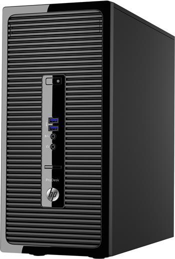 HP ProDesk 490 G3 ; T9S84ES#BCM