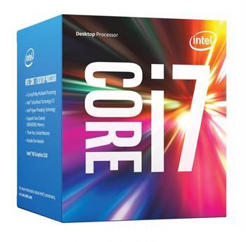Intel Core i7-6700; BX80662I76700