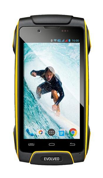 Evolveo StrongPhone Q8 LTE; SGP-Q8-LTE-Y