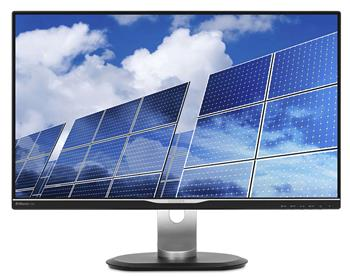 "Philips 258B6QJEB - 25"" LED, QHD,IPS,DP,USB,piv,rep; 258B6QJEB/00"
