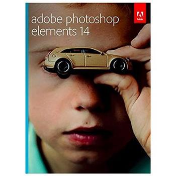 Photoshop Elements 14 WIN CZ FULL; 65263868