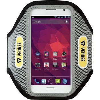 YENKEE YBM A505XL ARMBAND Pouzdro na mobil